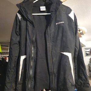 5 winter coats bundle